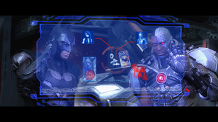 Aperçu Injustice: Les Dieux sont Parmi Nous Wii U - Screenshot 26