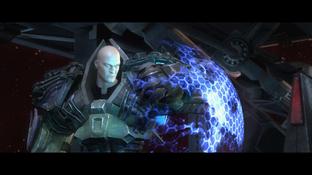 Aperçu Injustice: Les Dieux sont Parmi Nous Wii U - Screenshot 28