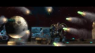 Aperçu Injustice: Les Dieux sont Parmi Nous Wii U - Screenshot 29