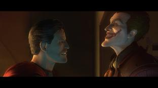 Aperçu Injustice: Les Dieux sont Parmi Nous Wii U - Screenshot 30
