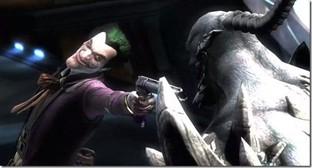Aperçu Injustice: Les Dieux sont Parmi Nous Wii U - Screenshot 32