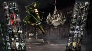 Test Injustice : Les Dieux sont Parmi Nous Wii U - Screenshot 44