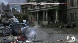 Test Injustice : Les Dieux sont Parmi Nous Wii U - Screenshot 45
