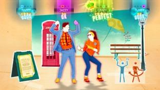 Images Just Dance 2014 Wii U - 12