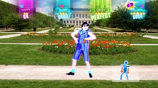 Images Just Dance 2014 Wii U - 13