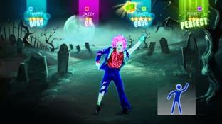 Images Just Dance 2014 Wii U - 14