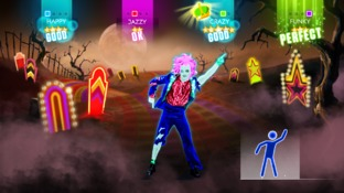Images Just Dance 2014 Wii U - 16
