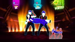 Images Just Dance 2014 Wii U - 17