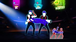 Images Just Dance 2014 Wii U - 18