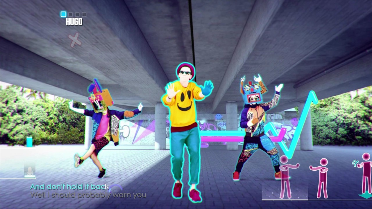 1280 x 720 jpeg 195kB, Jeuxvideo.com Just Dance 2015 - Wii U Image 57 ...