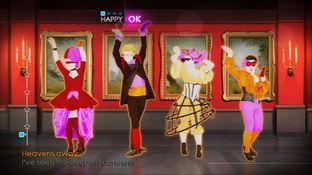 Test Just Dance 4 Wii U - Screenshot 29