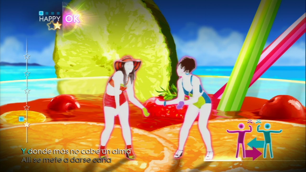 Images Just Dance 4 Wii U - 37