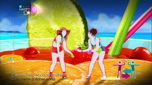 Test Just Dance 4 Wii U - Screenshot 35