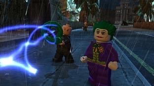 Une date pour Lego Batman 2 sur Wii U ?