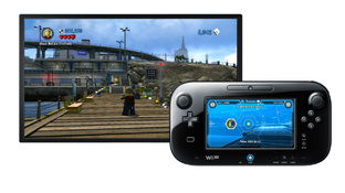 Aperçu LEGO City Undercover Wii U - Screenshot 23