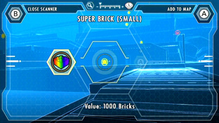 Aperçu LEGO City Undercover Wii U - Screenshot 28