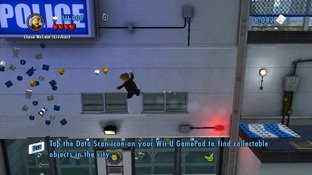 Aperçu LEGO City Undercover Wii U - Screenshot 29