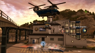 Aperçu Lego City Undercover Wii U - Screenshot 48