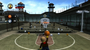 Aperçu Lego City Undercover Wii U - Screenshot 50