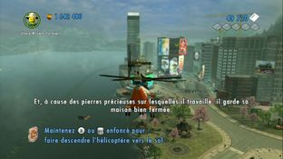 Test LEGO City Undercover Wii U - Screenshot 57