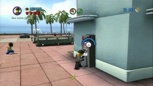 Test LEGO City Undercover Wii U - Screenshot 58