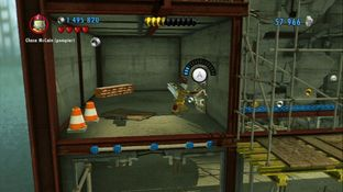 Test LEGO City Undercover Wii U - Screenshot 59