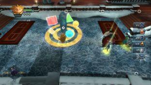 Les Cinq Légendes Wii U