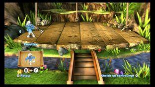 Test Les Schtroumpfs 2 Wii U - Screenshot 6