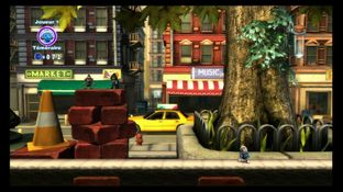 Test Les Schtroumpfs 2 Wii U - Screenshot 7
