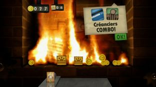 Test Little Inferno Wii U - Screenshot 2