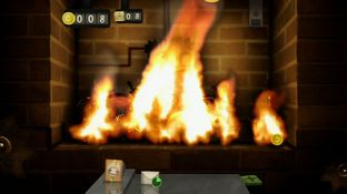 Images Little Inferno Wii U - 5