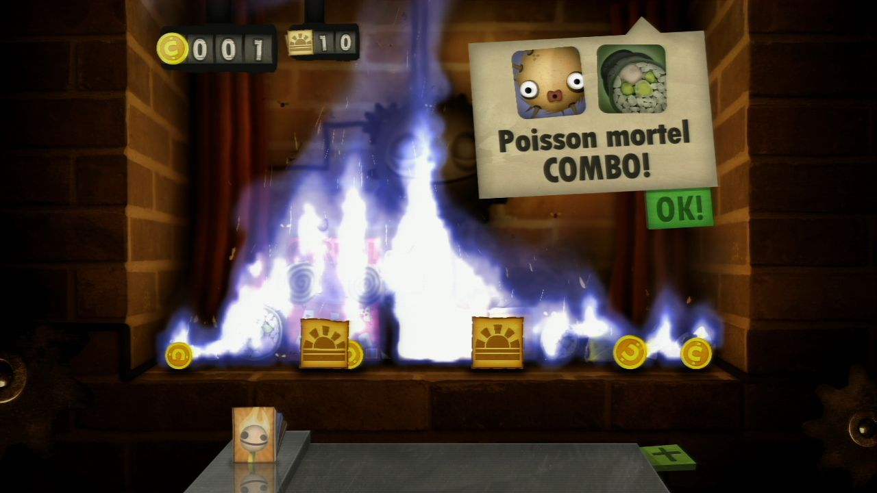 Images Little Inferno Wii U - 10