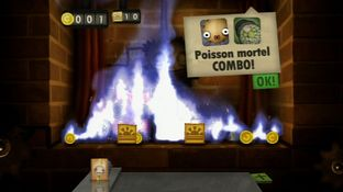 Images Little Inferno Wii U - 9