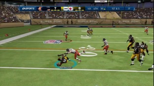 Test Madden NFL 13 Wii U - Screenshot 12