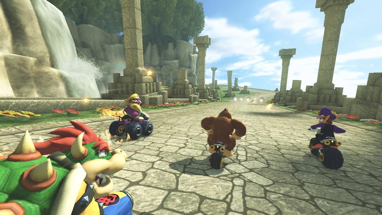 Donkey kong mario kart wii car tuning - Donkey Kong Mario Kart Wii Car Tuning 29