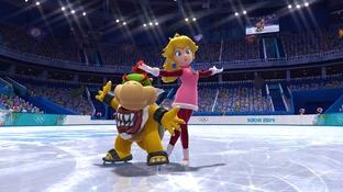 E3 2013 : Images de Mario &
