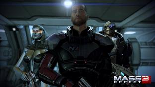Pas de DLC Omega pour Mass Effect 3 Wii U