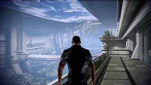 Test Mass Effect 3 Wii U - Screenshot 6