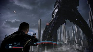 Test Mass Effect 3 Wii U - Screenshot 7