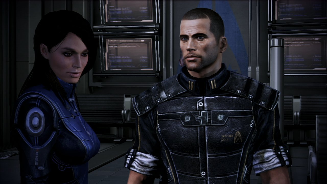 Images Mass Effect 3 Wii U - 21