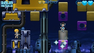 pictures of Mighty Switch Force HD