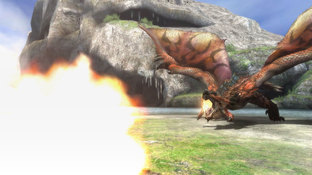 Aperçu Monster Hunter 3 Ultimate
