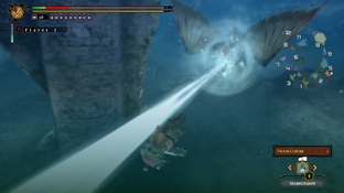 Pictures of Monster Hunter 3 Ultimate Wii U