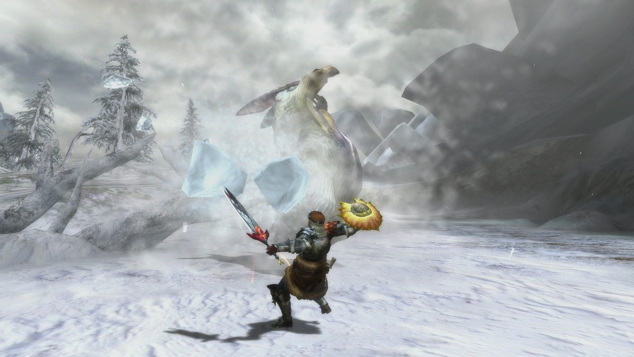 Images Monster Hunter 3 Ultimate Wii U - 38