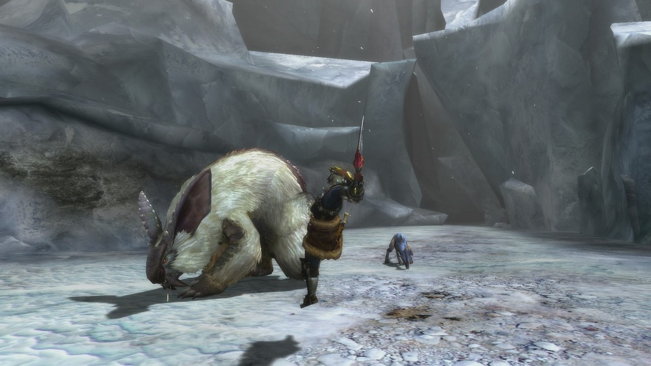 Images Monster Hunter 3 Ultimate Wii U - 40