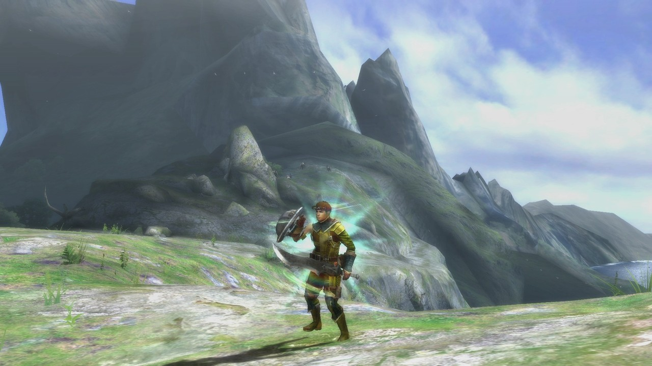 Images Monster Hunter 3 Ultimate Wii U - 48