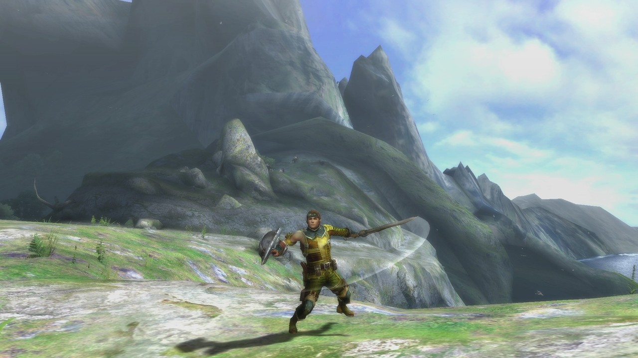 Images Monster Hunter 3 Ultimate Wii U - 51