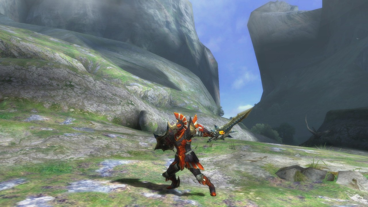 Images Monster Hunter 3 Ultimate Wii U - 52