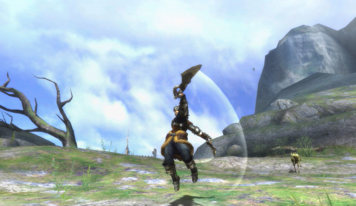 Images Monster Hunter 3 Ultimate Wii U - 101