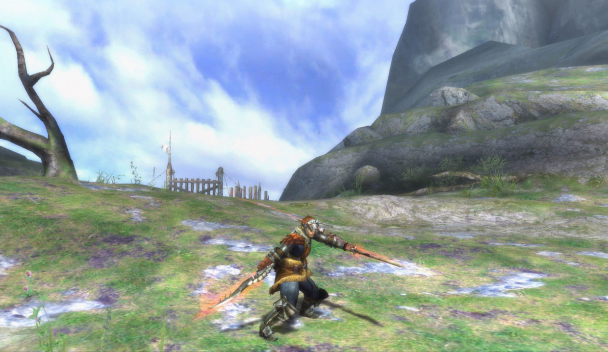 Images Monster Hunter 3 Ultimate Wii U - 104